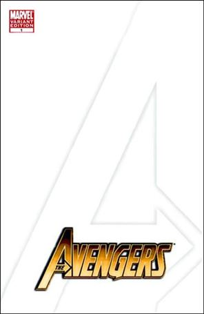 Avengers (2010) 1-G