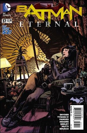 Batman Eternal 37-A