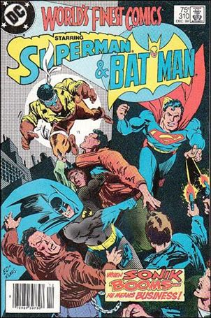 World's Finest Comics 310-A
