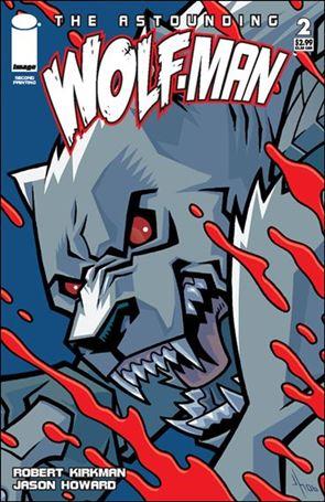 Astounding Wolf-Man 2-B