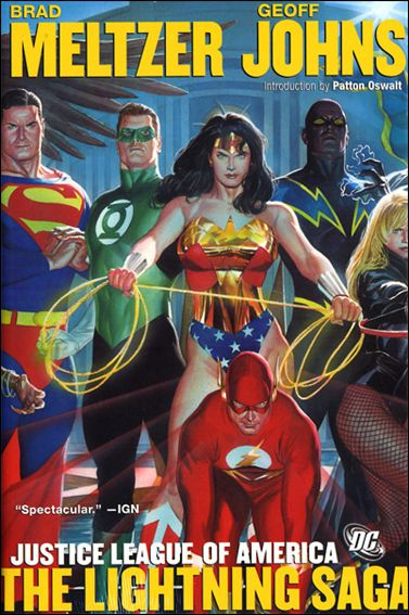 Justice League of America (2007) 2-A by DC
