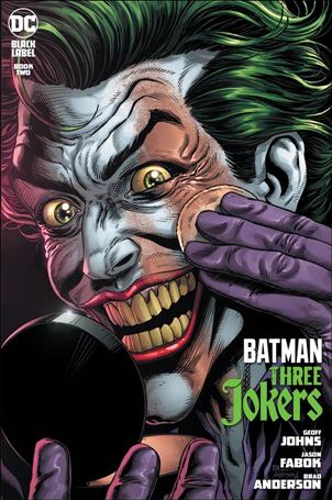 Batman: Three Jokers 2-E
