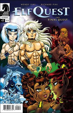 ElfQuest: The Final Quest 7-A