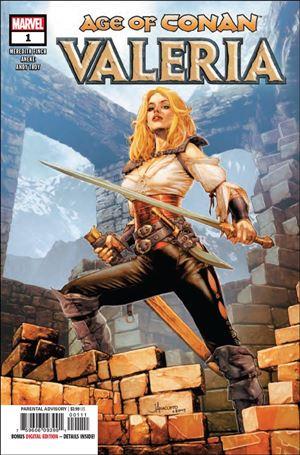 Age of Conan: Valeria 1-A