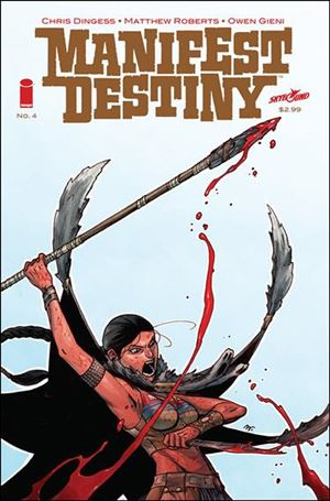 Manifest Destiny 4-A