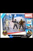 Marvel Universe (3-Packs) Soldiers and Henchmen