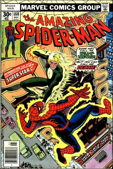Amazing Spider-Man (1963) 168-A by Marvel