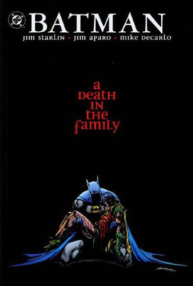 Batman: A Death in the Family 1-L by DC