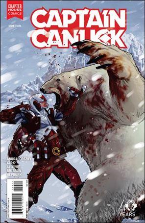 Captain Canuck (2015) 4-A