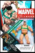 Marvel Universe (Series 4) Marvel's Hercules