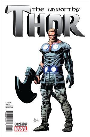 Unworthy Thor 2-D