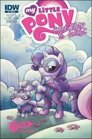 My Little Pony: Friendship is Magic 7-E