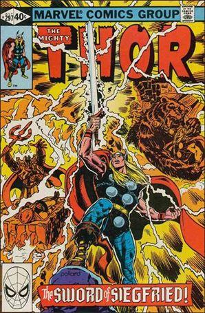 Thor (1966) 297-A