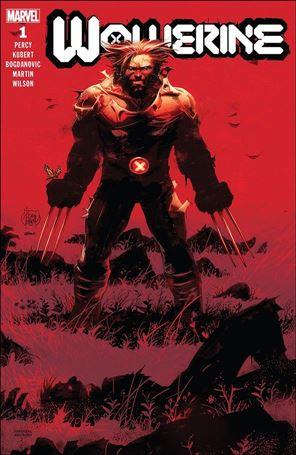 Wolverine (2020) 1-A