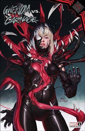 King in Black: Gwenom vs Carnage 1-C