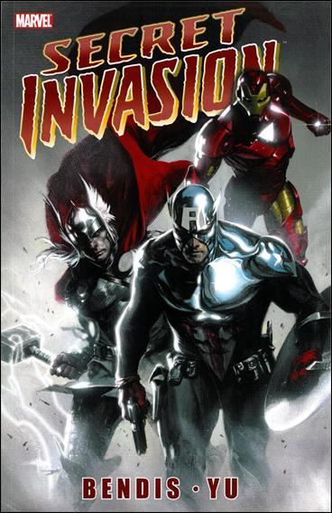 Secret Invasion nn-A by Marvel