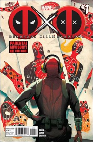 Deadpool Kills Deadpool 1-A