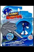 Sonic Boom (Ripcord) Sonic with Ripcord Wheel Launcher