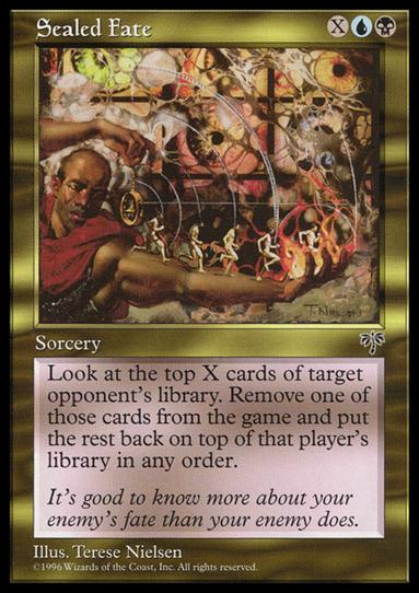 Magic the Gathering: Mirage (Base Set)282-A by Wizards of the Coast