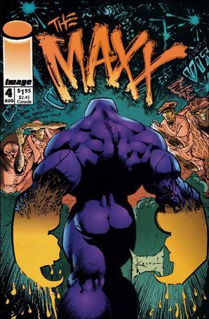 Maxx 4-A