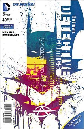 Detective Comics (2011) 40-B