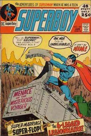 Superboy (1949) 181-A