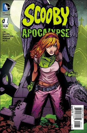 Scooby Apocalypse 1-C