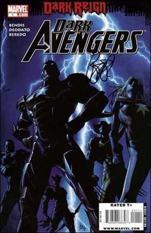 Dark Avengers (2009) 1-F