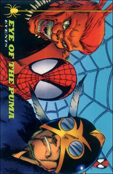 Amazing Spider-Man (Base Set) 149-A by Fleer