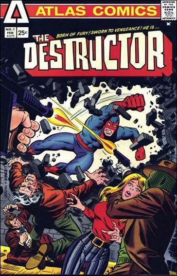 Destructor 1-A by Atlas-Seaboard