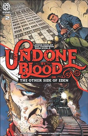 Undone by Blood or the Other Side of Eden 2-A