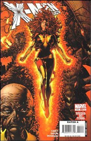 X-Men Legacy (2008) 211-A