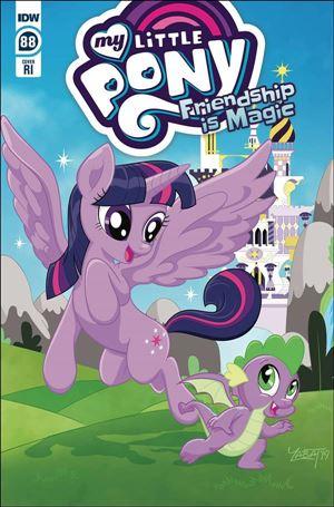 My Little Pony: Friendship is Magic 88-C