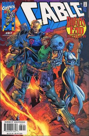 Cable (1993) 87-A