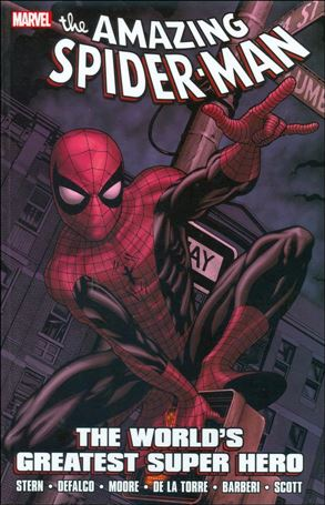 Spider-Man: World's Greatest Super Hero nn-A
