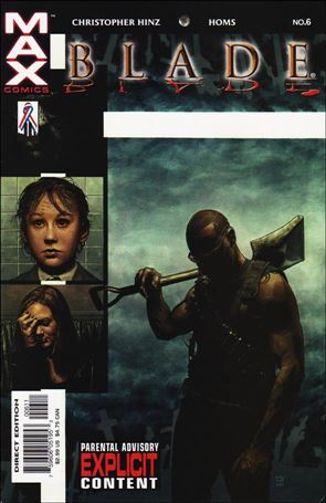 Blade (2002) 6-A