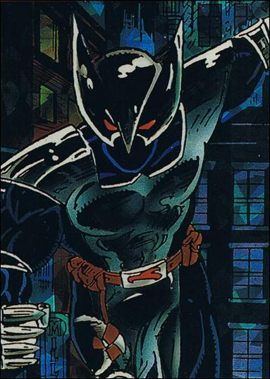ShadowHawk (Prism Subset) P3-A by Comic Images