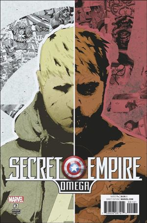 Secret Empire: Omega 1-C
