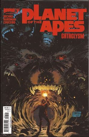 Planet of the Apes: Cataclysm 7-A