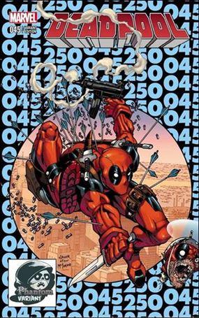 Deadpool (2013) 45-G
