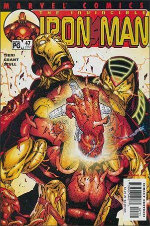 Iron Man (1998) 47-A