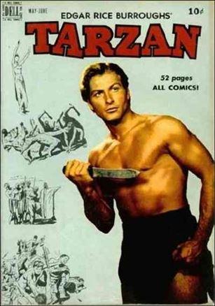 Tarzan (1948) 15-A