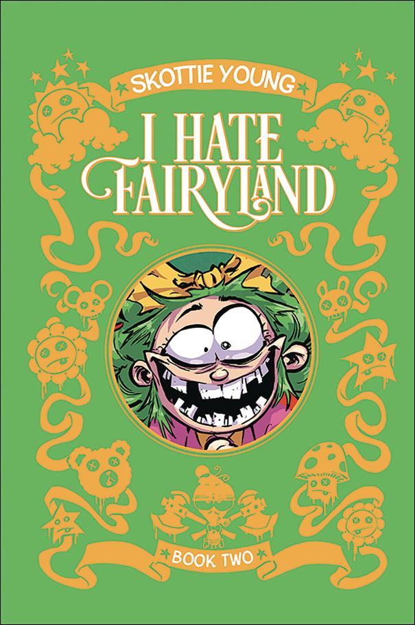 I Hate Fairyland 2-A by Image