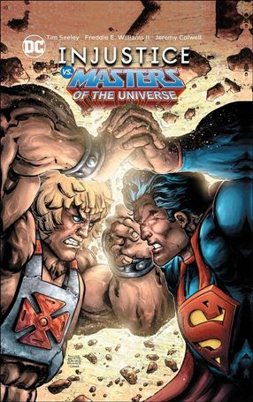 Injustice Vs Masters of the Universe nn-A