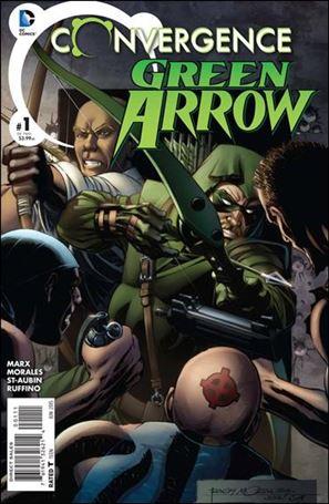 Convergence Green Arrow 1-A