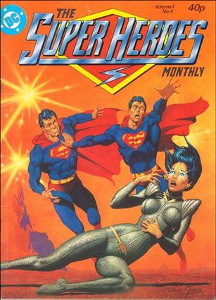 Super sales on super heroes book 4 release date
