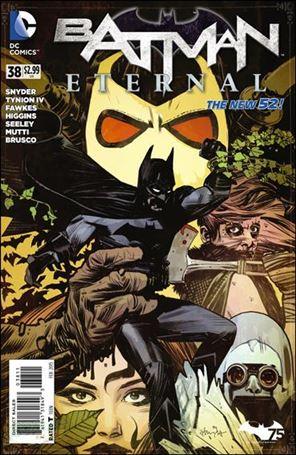 Batman Eternal 38-A