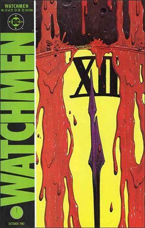 Watchmen 12-A