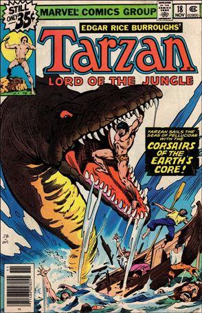 Tarzan (1977) 18-A