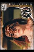 Buffy the Vampire Slayer: 10th Anniversary (Base Set) 49-A